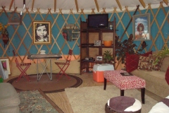 20ft Festival Yurt